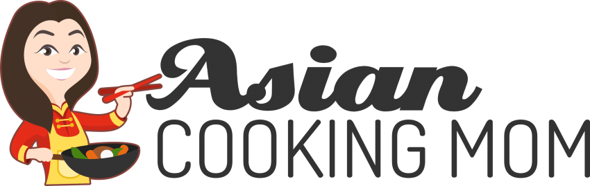 Asian Cooking Mome - Title Image