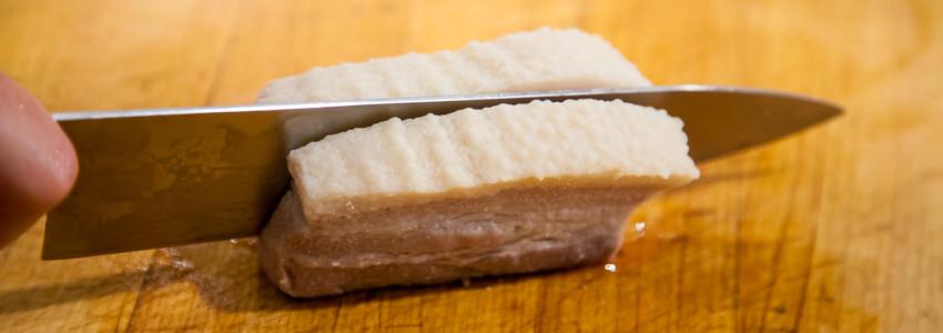 Da Lu Mian - Pork Belly